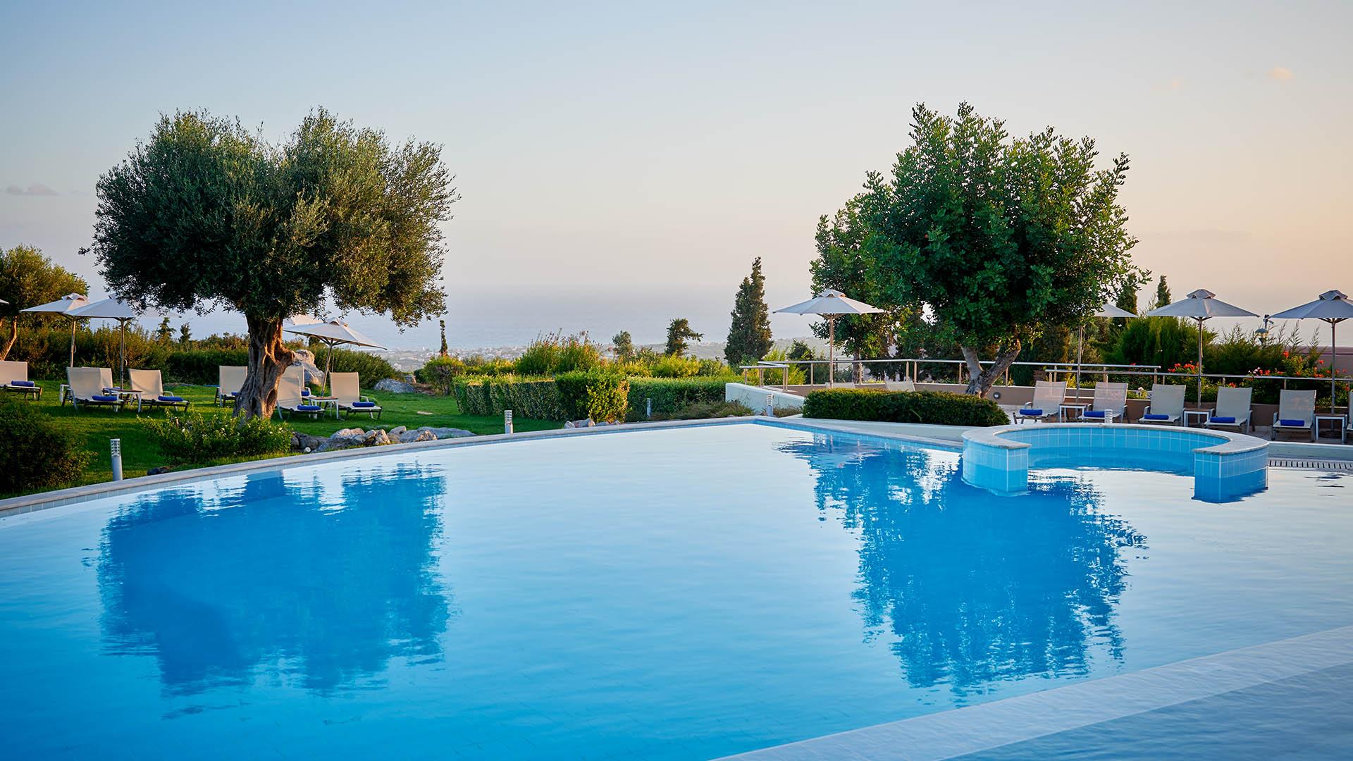 Hersonissos Resort - Village Heights Resort