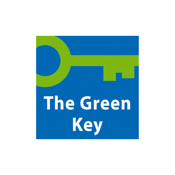 Green Key For VH Website