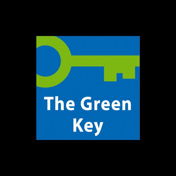Umweltauszeichnung Green Key