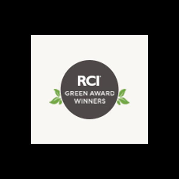 RCI Europe Green Award 2019